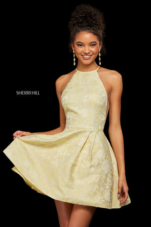 Sherri Hill 53022 Dress
