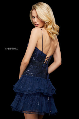 Sherri Hill 53033 Dress
