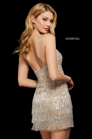 Sherri Hill 53051 Dress
