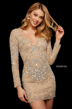 Sherri Hill 53056 Dress