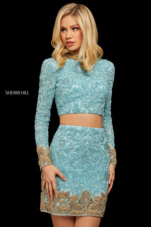Sherri Hill 53059 Dress