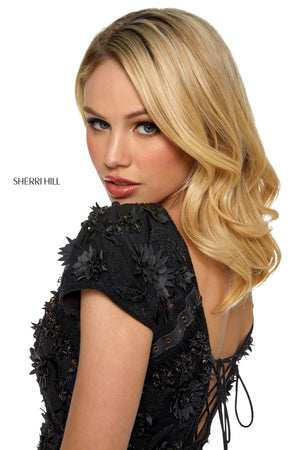 Sherri Hill 53062 Dress