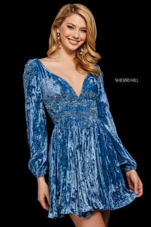 Sherri Hill 53063 Dress