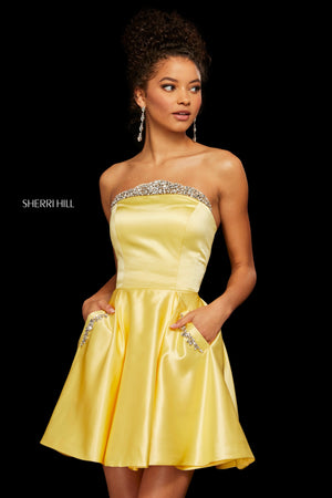 Sherri Hill 53068 Dress