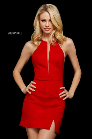 Sherri Hill 53069 Dress