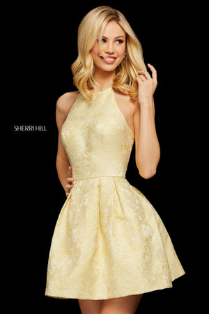 Sherri Hill 53072 Dress