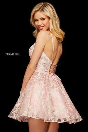 Sherri Hill 53074 Dress