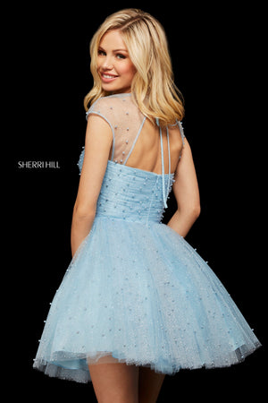 Sherri Hill 53077 Dress
