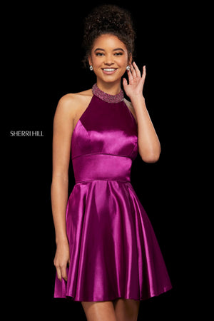 Sherri Hill 53079 Dress
