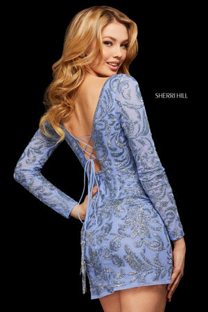 Sherri Hill 53089 Dress