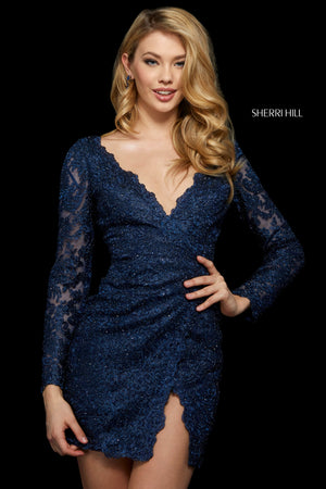 Sherri Hill 53094 Dress