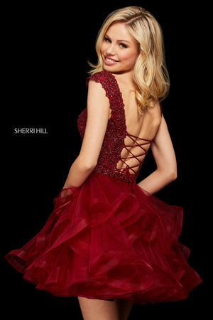 Sherri Hill 53109 Dress