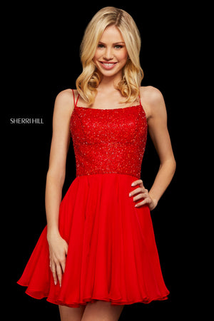 Sherri Hill 53113 Dress