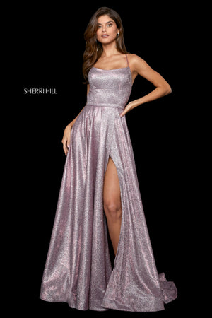Sherri Hill 53118 Dress