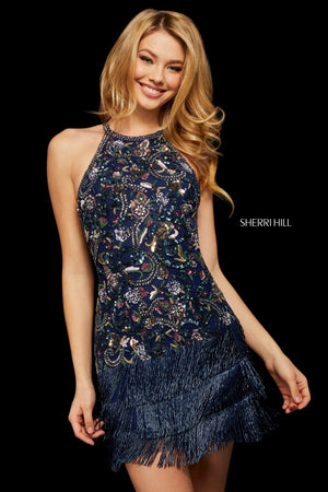 Sherri Hill 53124 Dress