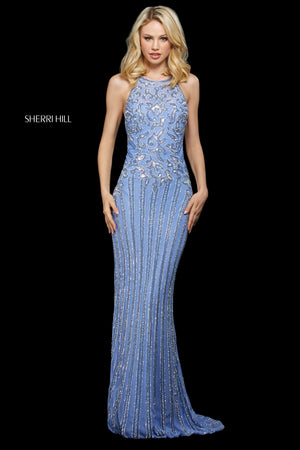 Sherri Hill 53132 Dress