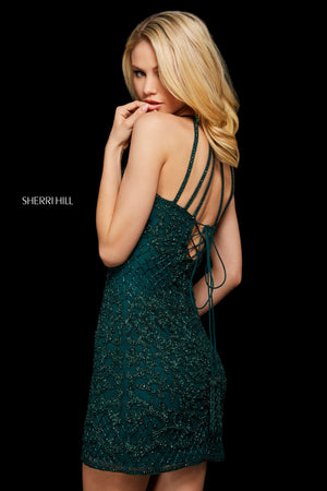 Sherri Hill 53142 Dress
