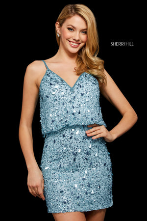 Sherri Hill 53148 Dress