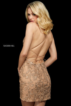 Sherri Hill 53151 Dress