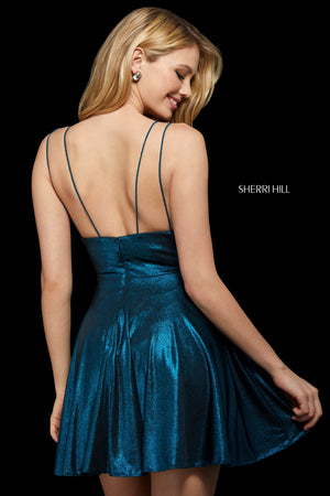 Sherri Hill 53158 Dress