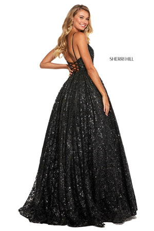 Sherri Hill 53176 Dress