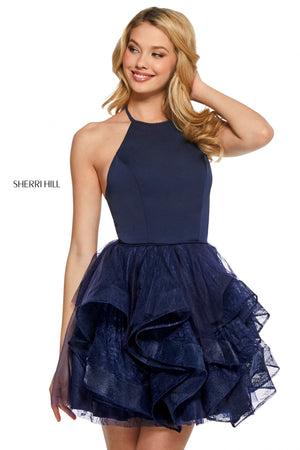 Sherri Hill 53178 Dress