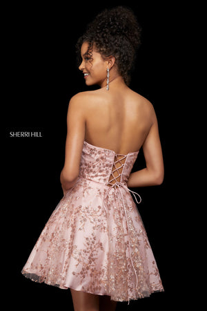 Sherri Hill 53181 Dress