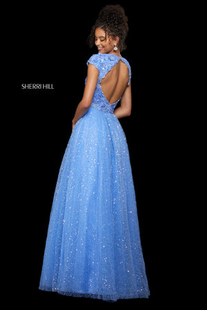 Sherri Hill 53227 Dress