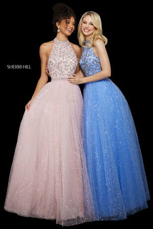 Sherri Hill 53228 Dress