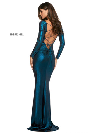 Sherri Hill 53240 Dress