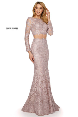 Sherri Hill 53247 Dress