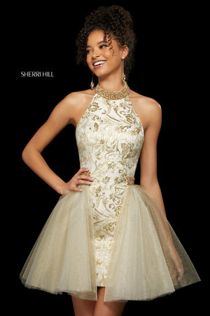 Sherri Hill 53254 Dress