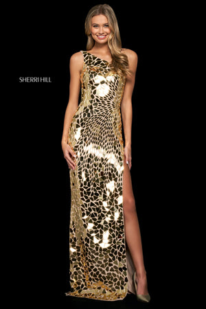 Sherri Hill 53922 Dresses