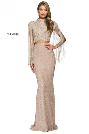 Sherri Hill 54057 Dresses