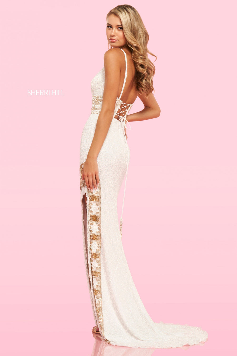 Sherri Hill 54140 Dresses