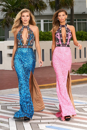 Sherri Hill 54301 Dresses