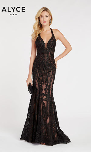 Alyce Paris 60494 Dress