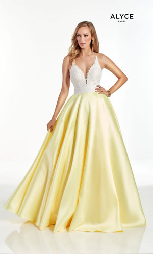 Alyce Paris 60879 Dresses