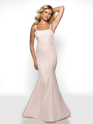 Blush Prom 11704 prom dress images.  Blush Prom 11704 is available in these colors: Blush Pink, Powder Blue.