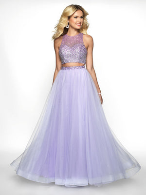 Blush Prom 11746 prom dress images.  Blush Prom 11746 is available in these colors: Ballet Pink, Lilac.