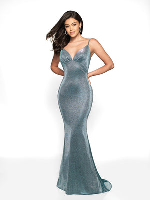 Blush Prom 11776 prom dress images.  Blush Prom 11776 is available in these colors: Copper Shimmer, Lilac Shimmer, Navy Shimmer, Turquoise Shimmer, Wine Shimmer.