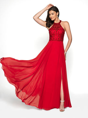 Blush Prom 11788 prom dress images.  Blush Prom 11788 is available in these colors: Red, Teal.