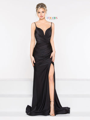 Colors Dress 2032 prom dress images.  Colors 2032 dresses are available in these colors: Berry, Black, Cornflower, Emerald, Lipstick, Navy, Pink, Red, Royal, Turquoise, Ulta Violet.