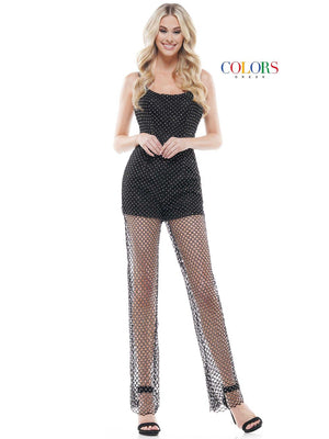 Colors Dress 2439 Dresses