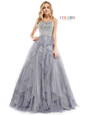 Colors Dress 2444 Dresses