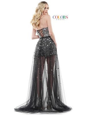Colors Dress 2445 Dresses