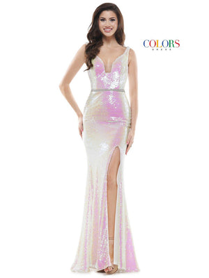 Colors Dress 2455 Dresses