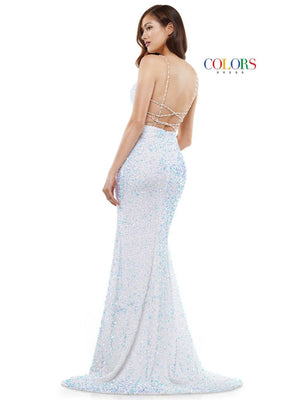 Colors Dress 2459 Dresses