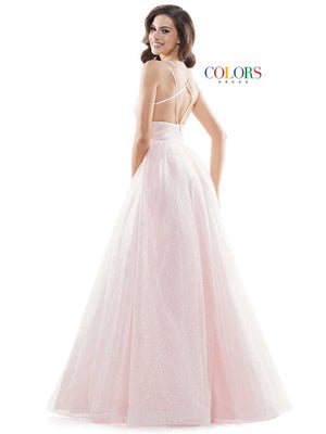 Colors Dress 2463 Dresses