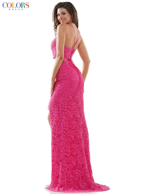 Colors Dress 2562 Dresses